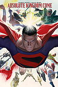 Absolute Kingdom Come by Mark Waid and Alex Ross