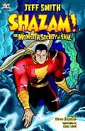 Shazam & The Monster Society Of Evil