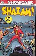 Showcase Presents Shazam 01