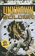 Showcase Presents Unknown Soldier