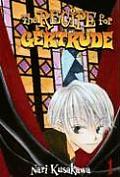 Recipe For Gertrude 01
