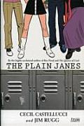 The Plain Janes Cover