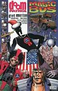 Doom Patrol 05 Magic Bus
