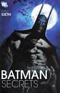 Secrets Batman