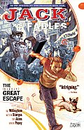 The (Nearly) Great Escape (Jack of Fables #01)