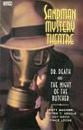 Sandman Mystery Theatre #05: Dr. Death and the Night of the Butcher