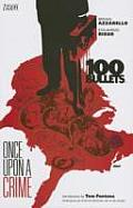 100 Bullets #11: Once Upon a Crime