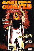 Scalped: Indian Country  #01