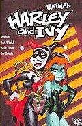 Batman: Harley & Ivy by Paul Dini
