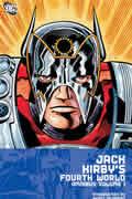 Jack Kirbys Fourth World Omnibus Volume One