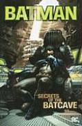 Secrets Of The Batcave Batman