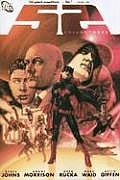 52, Volume 3 by Geoff Johns and Grant Morrison and Mark Waid and Greg Rucka