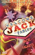 Jack Of Hearts Jack Of Fables 02