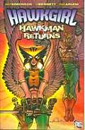 Hawkman Returns (08 Edition) by Walter Simonson
