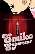 Emiko Superstar (Minx Graphic Novels)