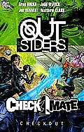 Outsiders Checkmate Checkout