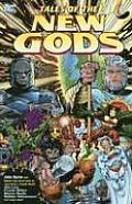 Tales Of The New Gods by Walter Simonson