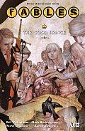 Fables : Good Prince (08 Edition)