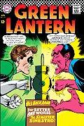Showcase Presents Green Lantern Volume 3