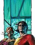 The Trials of Shazam!, Volume 2