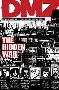 Hidden War DMZ 5