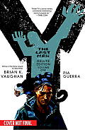 Y The Last Man Book One Deluxe Edition