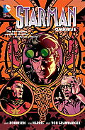 Starman Omnibus Volume 1