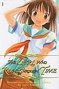 Girl Who Runs Through Time Volume 1