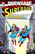 Showcase Presents Supergirl Volume 2