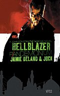 Pandemonium Hellblazer
