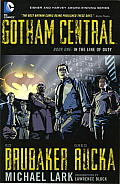 Gotham Central #01: In the Line of Duty