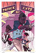 The Prince of Cats Cover