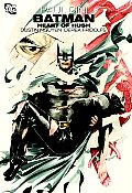 Heart Of Hush (Batman) by Paul Dini