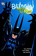 Batman: Haunted Gotham by Doug Moench