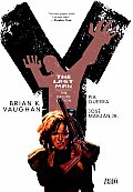 Y the Last Man, Book Two Cover
