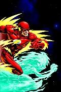 Flash The Human Race