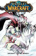 World of Warcraft #02: World of Warcraft Vol. 2 Cover