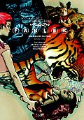 Fables Deluxe Edition Volume 1