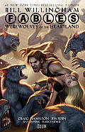 Fables Werewolves of the Heartland