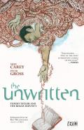 The Unwritten, Volume 1: Tommy Taylor and the Bogus Identity