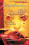 Sandman Volume 1: Preludes and Nocturnes (10 Edition)