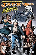 Jack of Fables Volume 7 The New Adventures of Jack & Jack