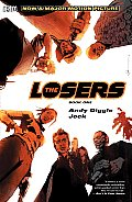 The Losers Vol. 1 & 2