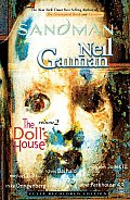 The Sandman Vol. 2: The Doll's House (New Edition): New Edition (Sandman New Editions)