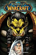 World of Warcraft #03: World of Warcraft Vol. 3 Cover