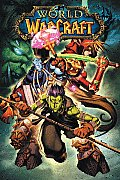 World of Warcraft #04: World of Warcraft Vol. 4 Cover