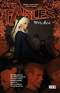 Witches Fables 14