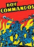 The Boy Commandos