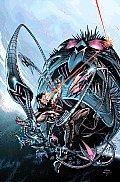 Superman Last Stand of New Krypton Volume 1