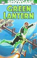 Showcase Presents Green Lantern Volume 1 New Ed
